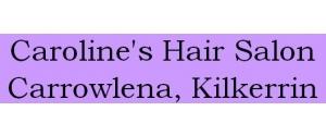 Caroline's Hair Salon