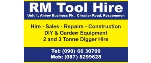 RM Tool Hire