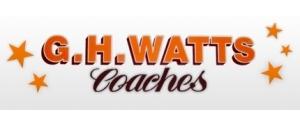 G H Watts Coaches