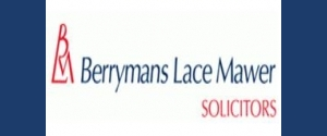 Berrymans Lace Mawer