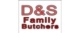 d&s butchers