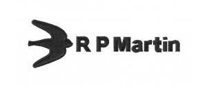 R P Martin