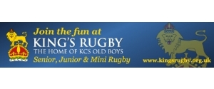 King's Rugby