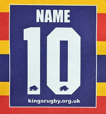 King's number