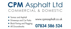 CPM Asphalt Ltd.