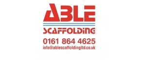 ABLE Scaffolding