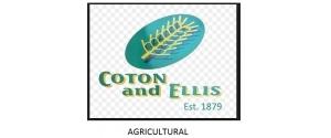 Coton & Ellis Agricultural