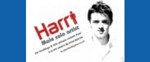 Harri - Male Solo Artist