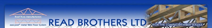 Read Brothers Limited