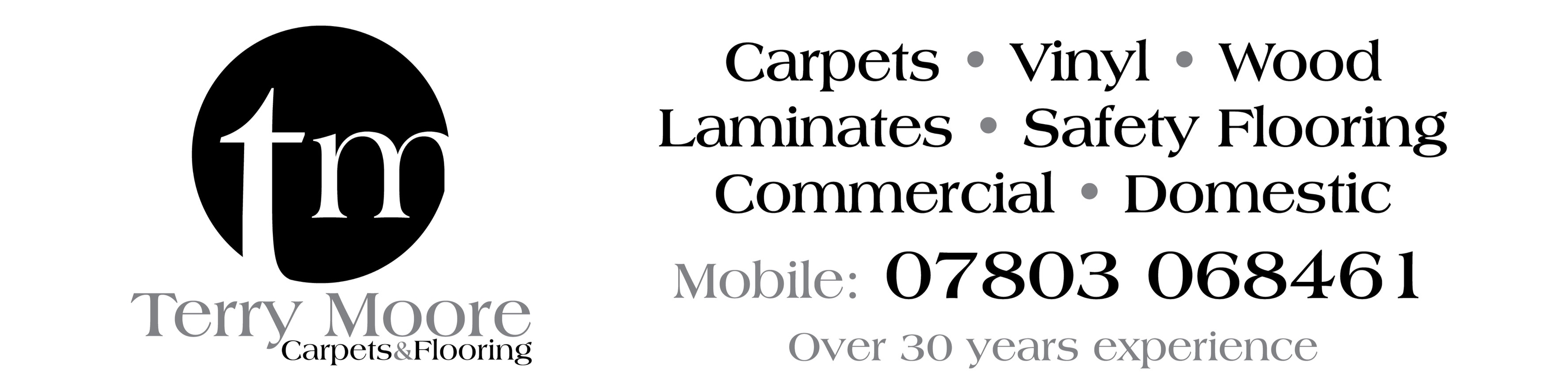 Terry Moore Carpets & Floring