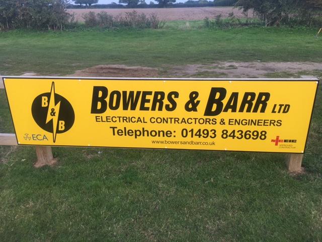 Bowers & Barr Ltd