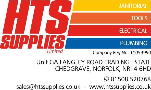 HTS Supplies