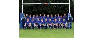 DMPRFC U17s