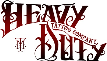 Heavy Duty Tattoos