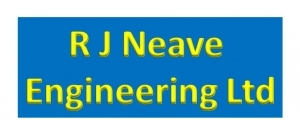 John Neave - Steel Fabrication and Installation Company.