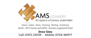 AMS Joinery