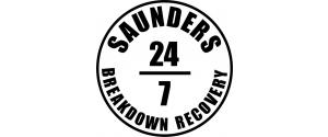 Saunders Garage