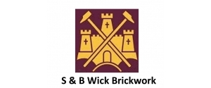 S & B Wick Brickwork