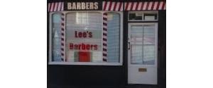 Lee's Barbers