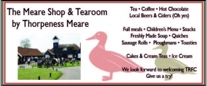 The Meare Shop & Tearooms