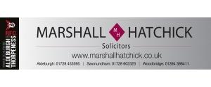 Marshall Hatchick
