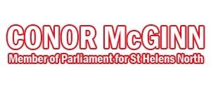 Conor McGinn MP
