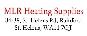MLR Heating Supplies