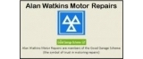 Alan Watkins Motor Repairs