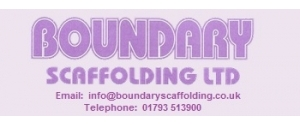 Boundary Scaffolding Ltd