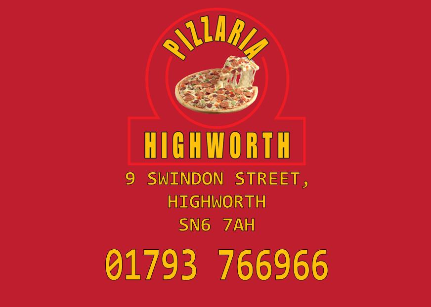Highworth Pizzaria