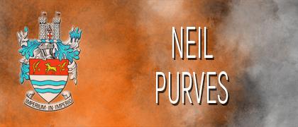 Neil Purves