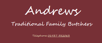 Andrews Traditional Family Butchers