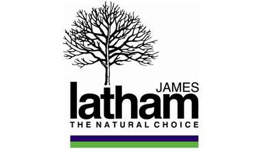 James Latham Timber