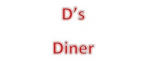 D'S DINER