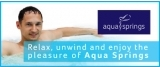 AQUA SPRINGS SPA COLCHESTER