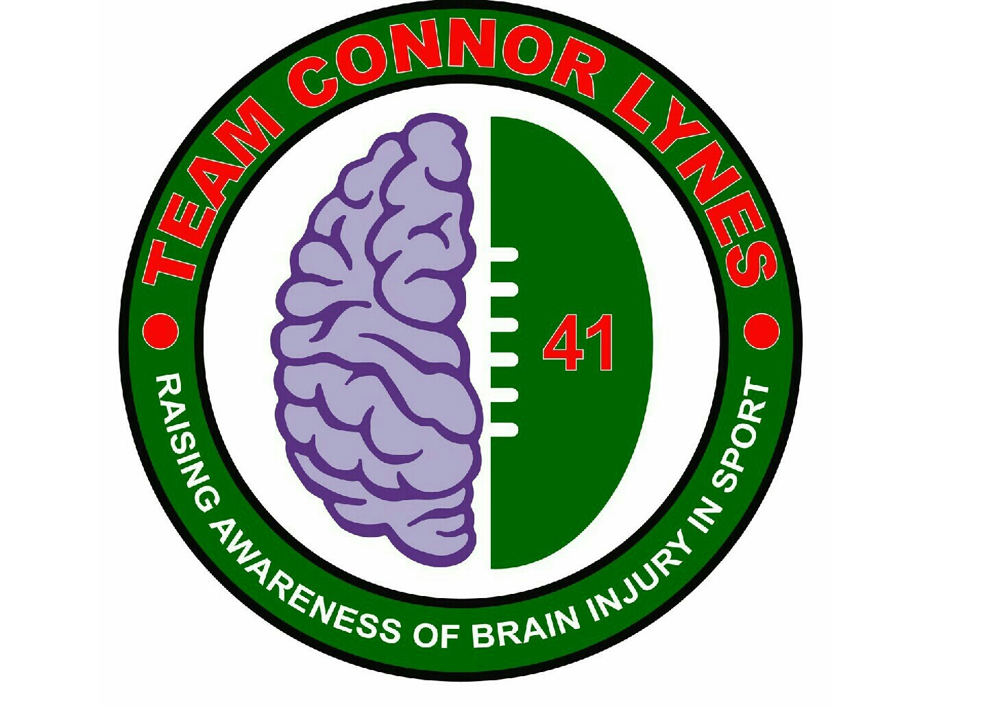 Team Connor Lynes