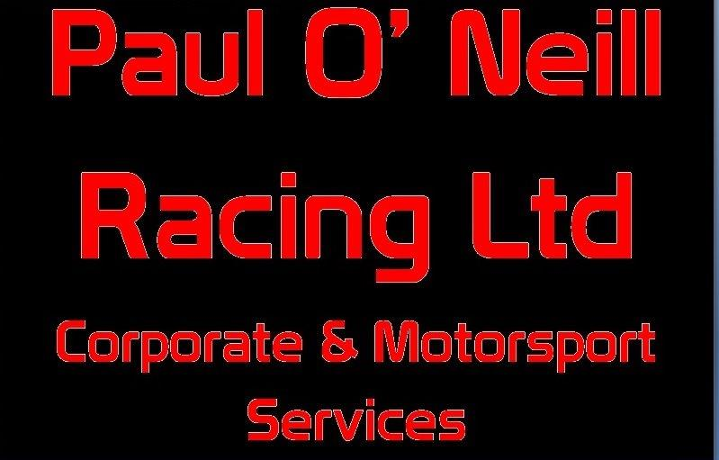 Paul O'Neil Racing Ltd