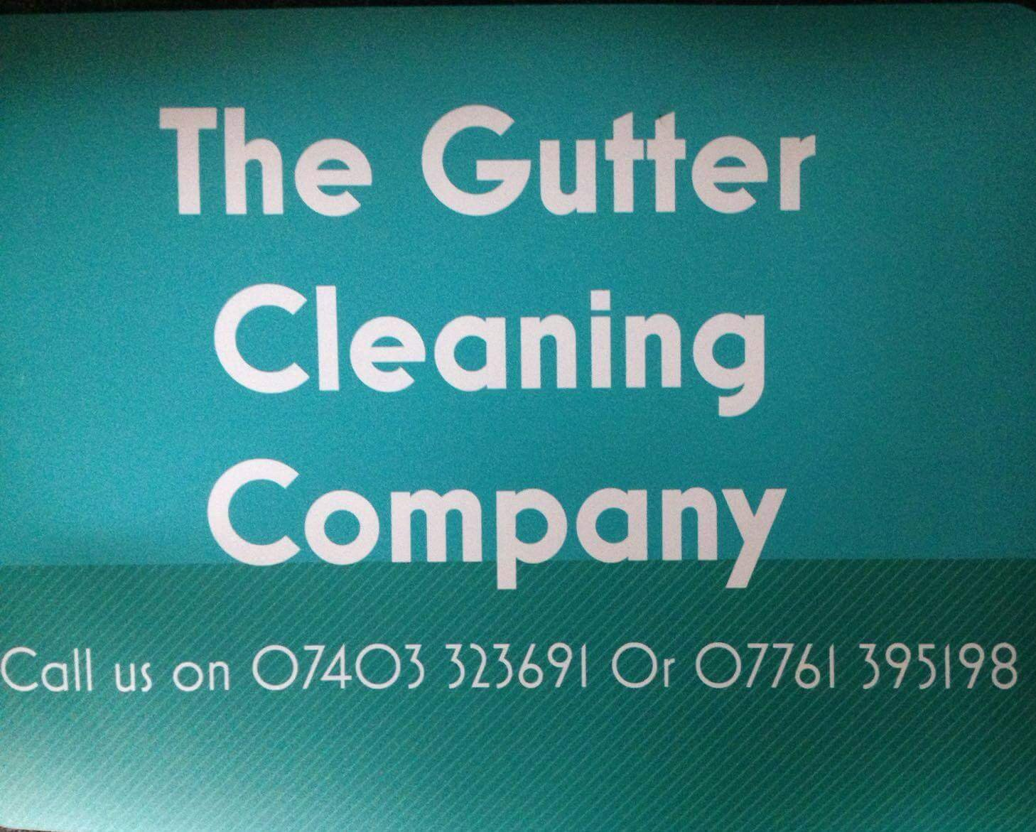 The Gutter Cleaning Company
