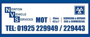 Newton Vehicle Services NVS