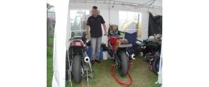 Hedzup Racing