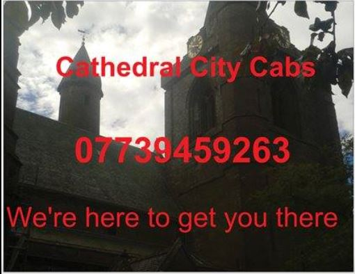 Cathedral City Cabs
