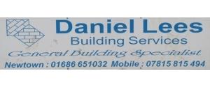 Daniel Lees Building Services