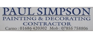 Paul Simpson Painting and Decorating