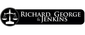 Richard, George and Jenkins