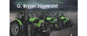 G. Bryan Jones