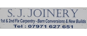 S.J. Joinery