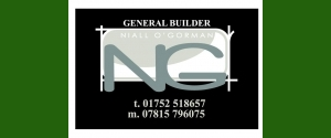 Niall O'Gorman T/A NG Builders