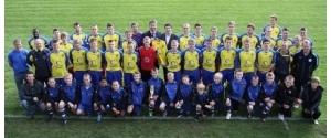 Warrington Schools FA