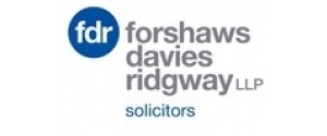 Forshaw Davies Ridgway