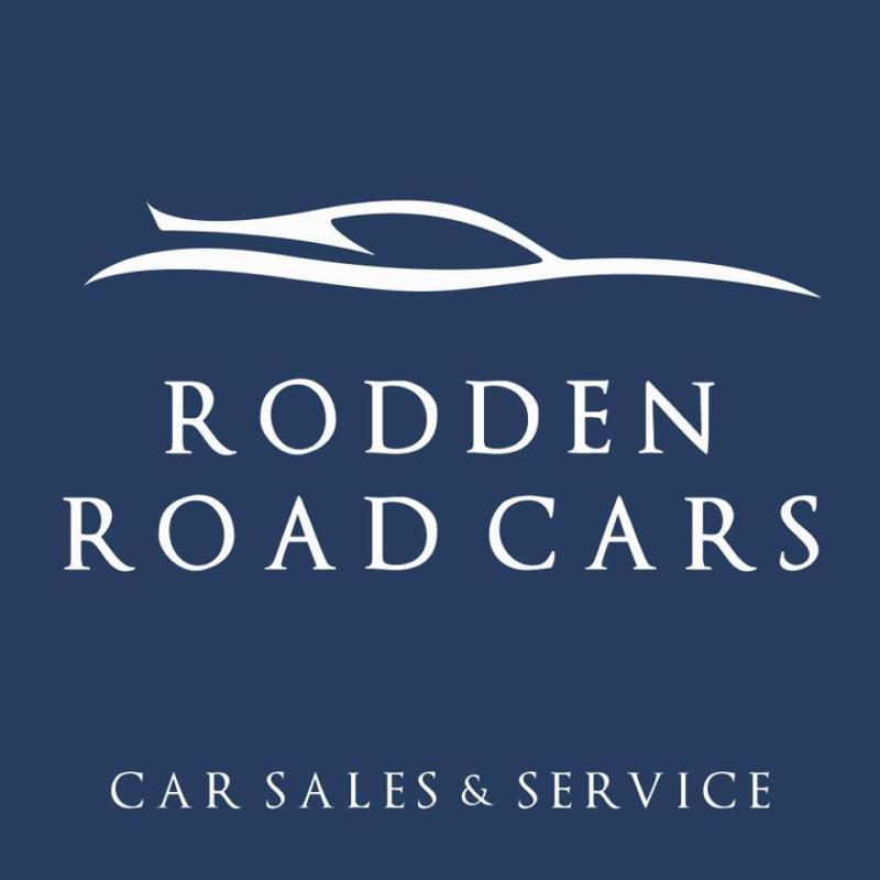 Rodden Road Cars